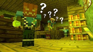 THE SEEKER DIDNT KNOW WHERE I WAS LOL !! - Minecraft xbox Hide and Seek