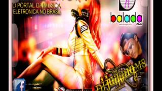 cd balada g4 eletro funk