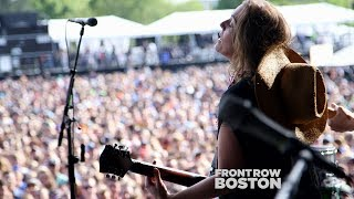 Brandi Carlile – Mainstream Kid | Front Row Boston