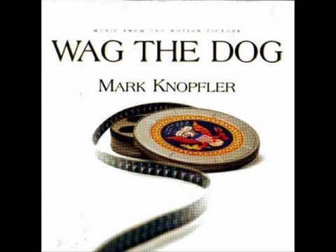 An American Hero performed by Mark Knopfler