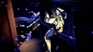 videó Mass Effect 2