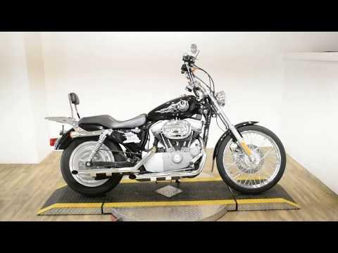 2005 Harley-Davidson XL883L in Wauconda, Illinois