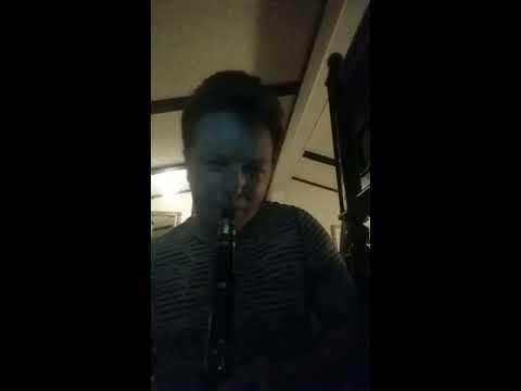 Clarinet - Spanish Nights - Chuck Loeb