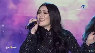 Serena - Safari | Semifinal | Eurovision Romania 2018
