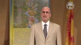 Dr. Robert Schneider Discusses AyurVeda and Vedic Psychiatry