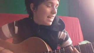 buildings and bridges - ani difranco cover