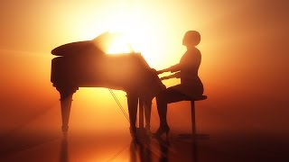 Relaxing Piano Music, Sleep Music, Beautiful Piano Music, Meditation, Sleep, Study, Relax, ☯2902