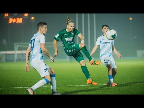 WIDEO: KKS Kalisz - Stal Rzeszów 0-2 [BRAMKI]