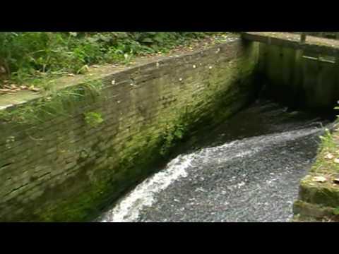 Watermolen Vierlingsbeek