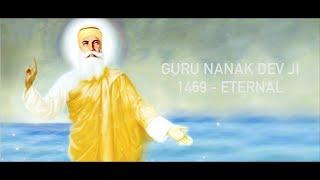 Guru Nanak Aaya   550th Prakash Purab   Sri Guru Nanak