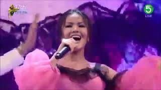 Ni Ni Khin Zaw - Stand By Me City FM 17th Anniversary