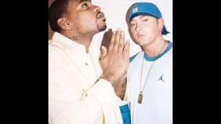 Eminem ft. Obie Trace - Emulate [full song]