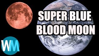 Top 3 Things You Need to Know About the Super Blue Blood Moon Subscribe: http://goo.gl/Q2kKrD //  Have a Top 10 idea? Submit it to us here! http://watchmojo.com/my/suggest.php  There's more to this celestial event than its epic name. From what it means, to how it affects us, to what scientists can learn, the Super Blue Blood Moon is interesting for many reasons. WatchMojo counts down 3 things you need to know about the Super Blue Blood Moon.  Need more out of this world content? Check out our other videos of the Top 10 Space Exploration Accomplishments: https://www.youtube.com/watch?v=Fi2qpF2q5vk, the Top 10 Spookiest Things to Happen in Space: https://www.youtube.com/watch?v=R3KqUciCBMw, and the Top 10 Saddest Space Flight Disasters.  Watch on WatchMojo: http://www.WatchMojo.com  Our Magazine!! Learn the inner workings of WatchMojo and meet the voices behind the videos, articles by our specialists from gaming, film, tv, anime and more. VIEW INSTANTLY: http://goo.gl/SivjcX  WatchMojo's Social Media Pages http://www.Facebook.com/WatchMojo http://www.Twitter.com/WatchMojo  http://instagram.com/watchmojo   Get WatchMojo merchandise at shop.watchmojo.com  WatchMojo's ten thousand videos on Top 10 lists, Origins, Biographies, Tips, How To's, Reviews, Commentary and more on Pop Culture, Celebrity, Movies, Music, TV, Film, Video Games, Politics, News, Comics, Superheroes. Your trusted authority on ranking Pop Culture.