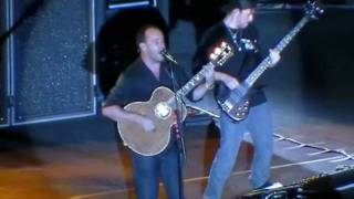 Dave Matthews Band - The Last Stop - 9/3/10 - [4-Cam] - Gorge Night 1