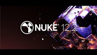 Vidéo de Nuke