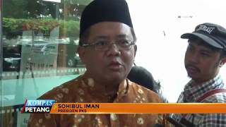 Presiden PKS Minta Maaf Soal Doa Yang Dibaca Tifatul Sembiring