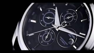 Мужские наручные часы Carnival Genius. Новинка! от компании Магазин  Смарт-Тайм - видео