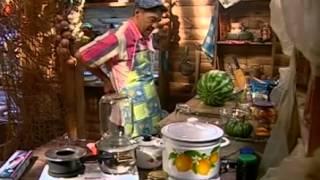 сваты у плиты солим сало по рецепту митяя