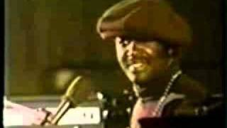The Ghetto                                 Donny Hathaway