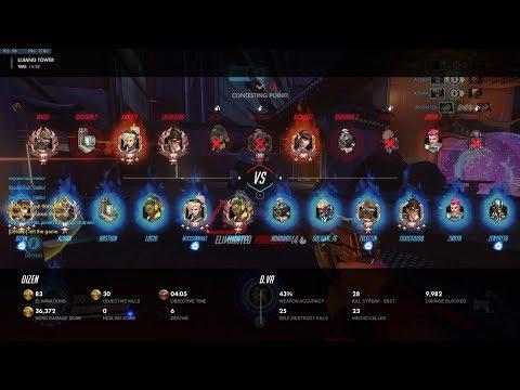 鬥陣特攻 12人打12人 模式?