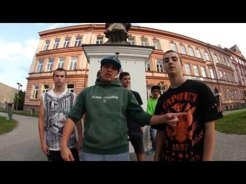 AlianAkaDabel - Street Noise - Stále mezi vámi ( Album Cíl za obzorem )