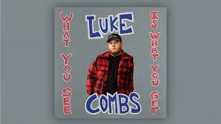 Luke Combs: What You See Is What You Get   1 HOUR