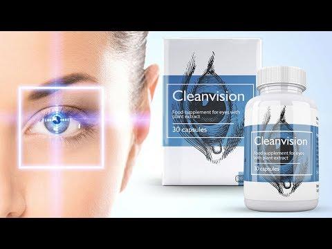 Jó tabletták a látás javítására