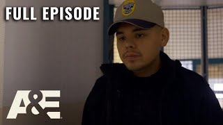 Behind Bars: Rookie Year: FULL EPISODE - Is It Worth It? (Season 1, Episode 1) | A&E