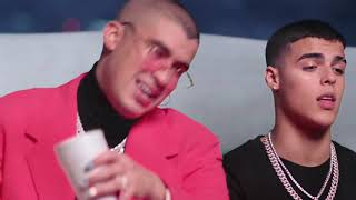 [92] Soltera   Remix   Lunay Ft. Daddy Yankee, Bad Bunny   AnthonyDJ Ft. DJ LOCO CABANA PERU