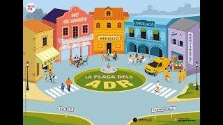 ¿Qué son los ADR?