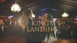Concord King's Landing Ball Event