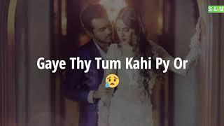 Mamla dil da tony kakkar whatsapp status