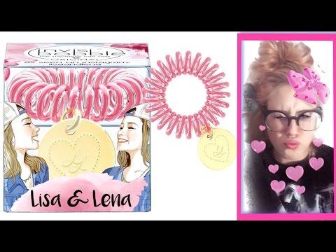Lisa und Lena | Musically | Haargummi Test | DM Haul | Myunique