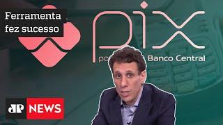 Samy Dana: Pix caiu nas graças do brasileiro