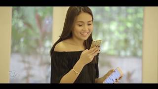 Kathryn Bernardo Preparations for Star Magic Ball 2016 Video by Nice Print Photography