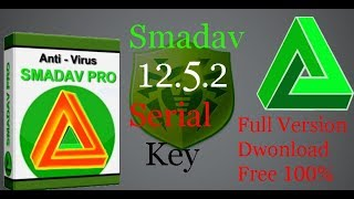 free download serial number smadav 12.4