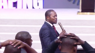 Prophetic Moments |Teaching and Healing Service |Pastor Alph Lukau |Friday 19 Oct 2018 |LIVESTREAM