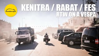 preview picture of video 'Kenitra, Rabat & Fes'