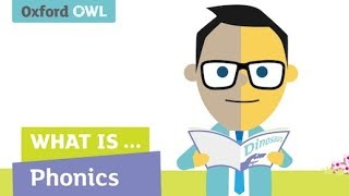 How to … Phonics: What is Phonics?