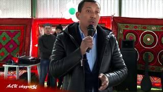 Нағыз Қазақи тойда асаба Мадияр...... 2018