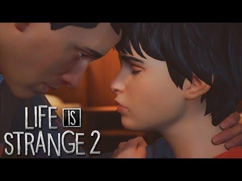 Life is Strange 2 - DANIEL ZNÁ PRAVDU! | #7