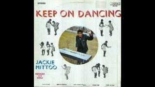 Jackie Mittoo ♬ Mellow Fellow (1969)