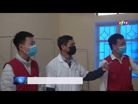 Bệnh viện đa khoa Vũ Thư tập huấn phòng chống virus nCov cho trên 180 cán bộ, nhân viên y tế