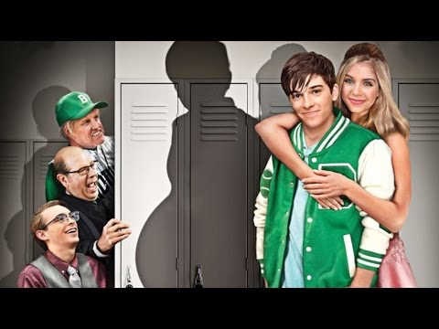 New Official Trailer for Mamaboy