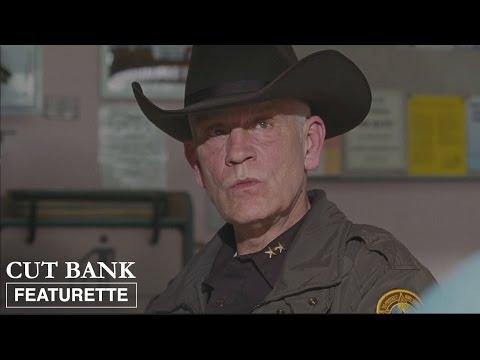 Cut Bank Cut Bank (Featurette 'A Look Inside')