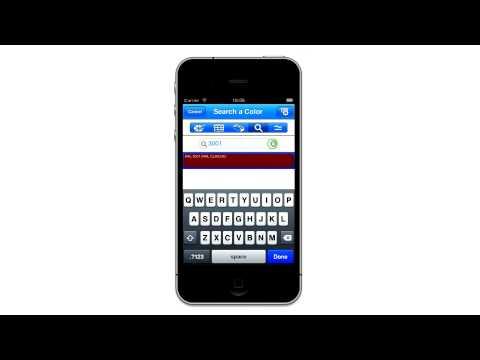 Video of Colorix.com