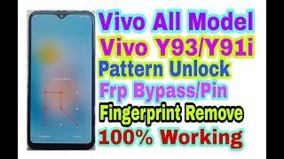 vivo y93 pattern unlock file - Kênh video giải trí dành cho