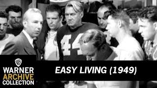 Easy Living (1949) Video