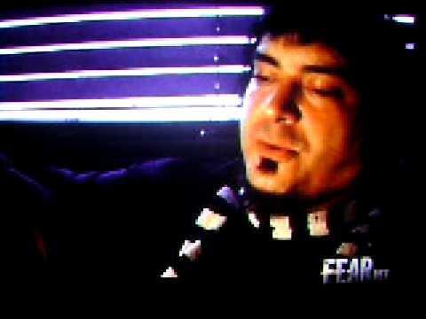MSI talks favorite horror flicks :D
