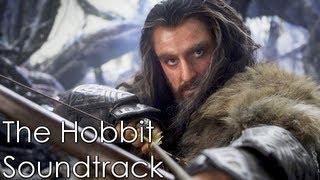 Gambar cover The Hobbit (2012) Trailer Song -